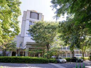 水戸プラザホテル 写真