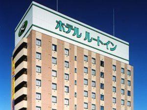 ホテルルートイン新発田インター 写真