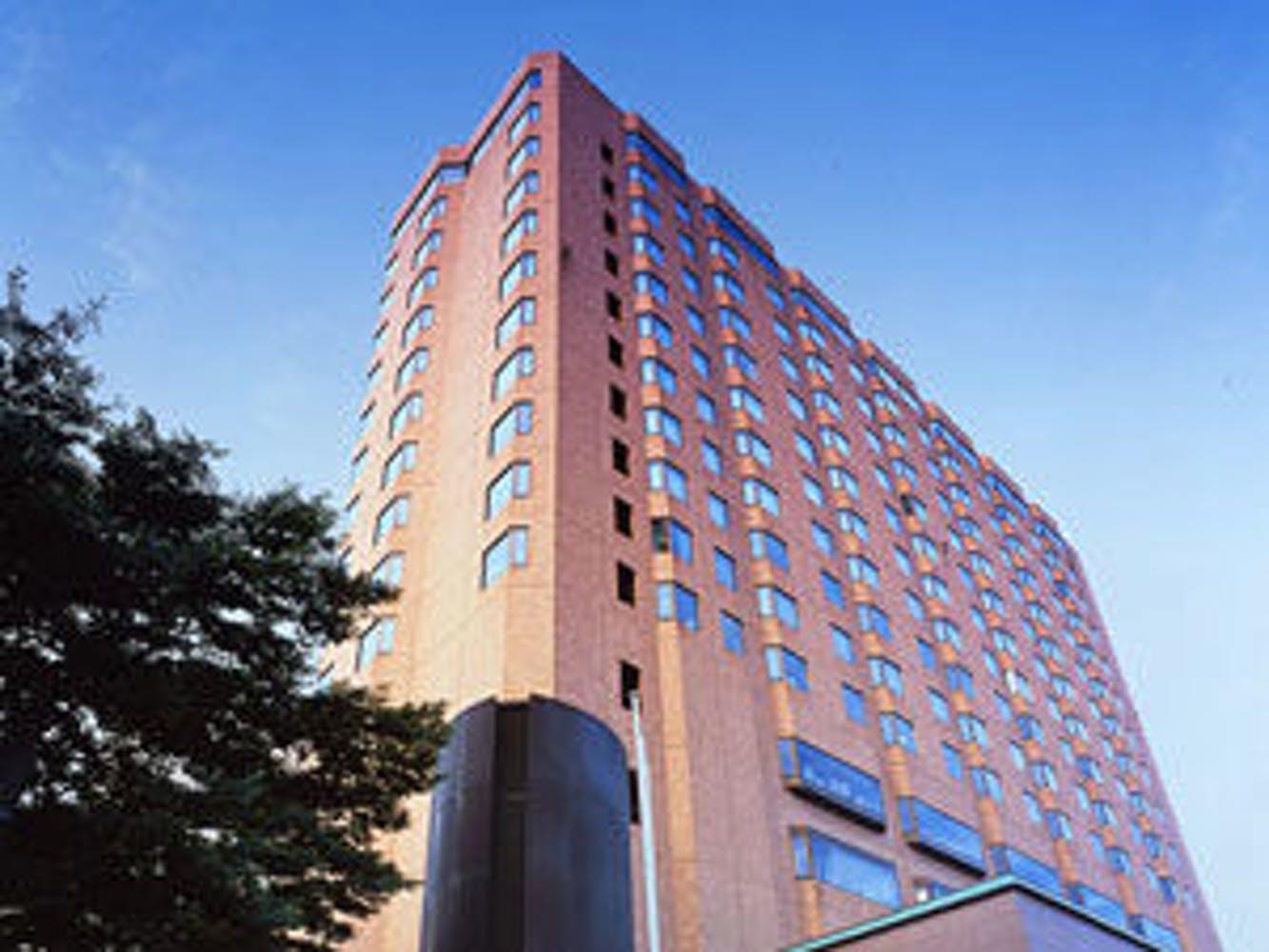 金沢東急ホテル 写真1