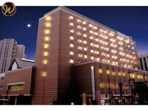 ホテル・ザ・ウエストヒルズ水戸(リッチモンドホテルズ提携ホテル) 写真