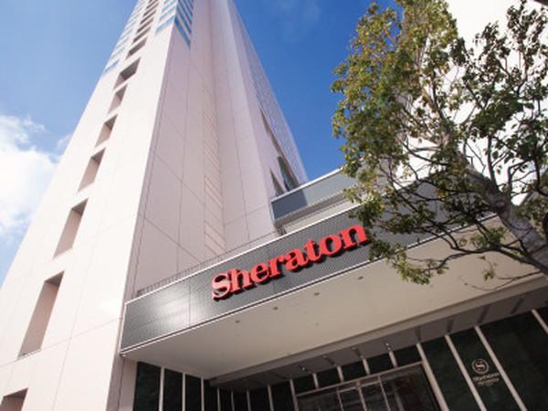 シェラトングランドホテル広島 写真1