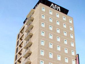 アパヴィラホテル〈燕三条駅前〉(アパホテルズ&リゾーツ) 写真