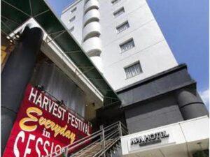 アパホテル〈水戸駅北〉 写真