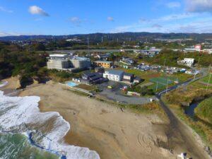 日立・太田尻海岸 うのしまヴィラ 写真