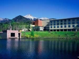 天空の楽園 清里高原ホテル  おおらかで心安らぐ森 写真