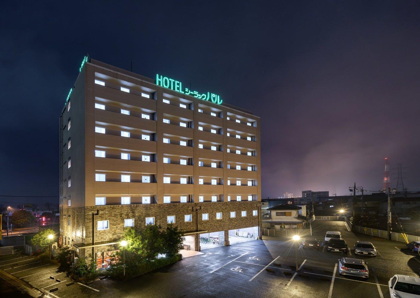 ホテルシーラックパル甲府 写真1