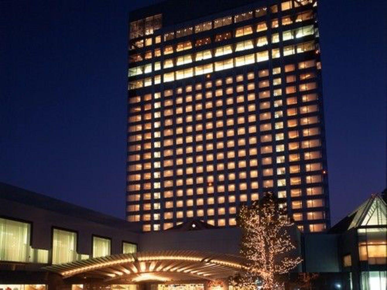 グランドプリンスホテル広島 写真1