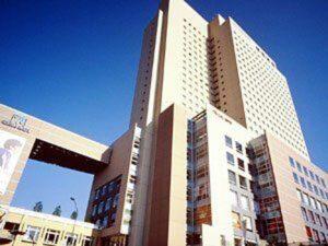 横浜桜木町ワシントンホテル JR桜木町駅徒歩1分 写真
