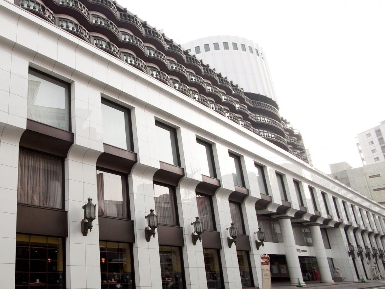 ローズホテル横浜 写真1