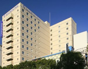 ダイワロイネットホテル川崎  ビジネス・観光の拠点に! 写真