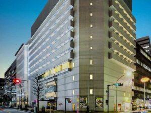 ホテルプラム (HOTEL PLUMM) 横浜  横浜のデザイナーズホテル 写真