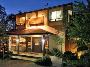 小さなホテル セラヴィ 写真