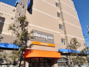 ドーミーインEXPRESS草加City 写真