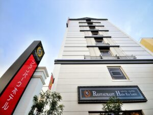 グランパークホテルパネックス八戸 写真