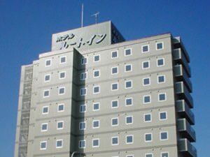 ホテルルートイン本八戸駅前 写真