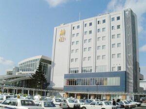 JR東日本ホテルメッツ 八戸 写真