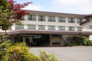 ホテル十和田荘 写真