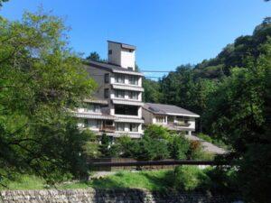 檜の宿 水上山荘 写真