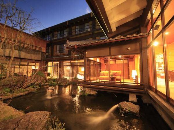 糸柳別館 離れの邸 和穣苑 写真1