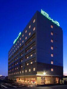 ホテルシーラックパル高崎 写真