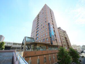 アパホテル〈高崎駅前〉 写真