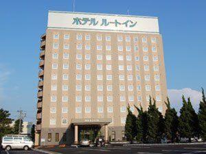 ホテルルートイン太田 写真