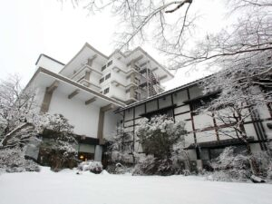 豆富懐石 猿ヶ京ホテル 写真