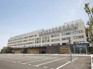 川崎キングスカイフロント東急REIホテル アクセス良好 写真