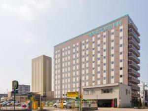 ホテルルートイン高岡駅前 写真