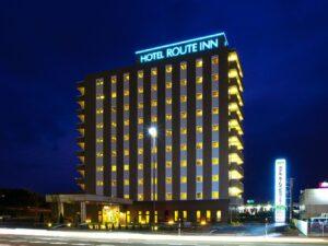 ホテルルートイン富山インター 写真