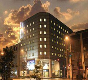 アパホテル〈高岡丸の内〉 写真