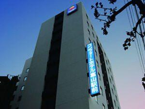 コンフォートホテル富山駅前 写真