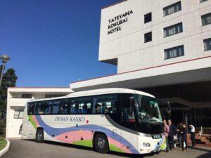 立山国際ホテル 写真