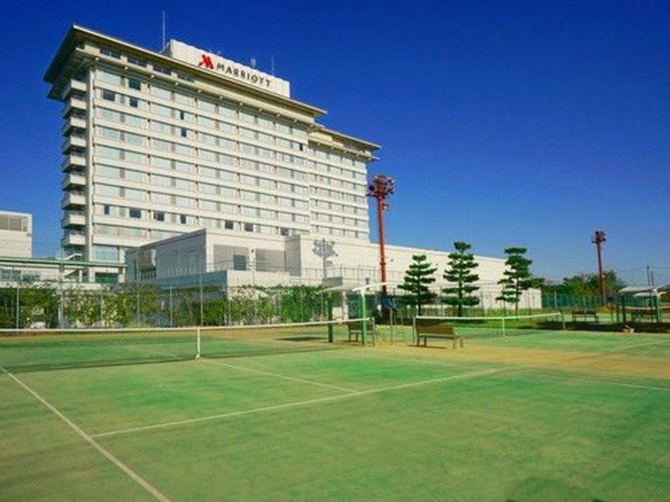 琵琶湖マリオットホテル 写真1