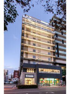 ワイズホテル阪神尼崎駅前 写真