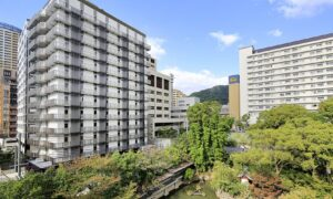 ホテルモンテエルマーナ神戸 アマリー 写真