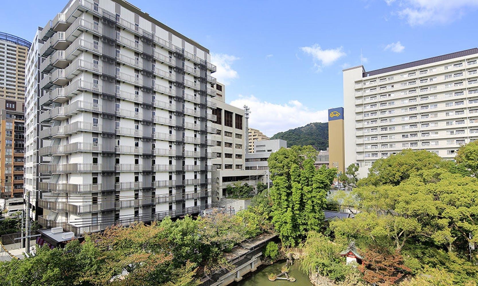 ホテルモンテエルマーナ神戸 アマリー 写真1