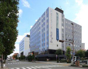 姫路キヤッスルグランヴィリオホテル – ルートインホテルズ – 写真