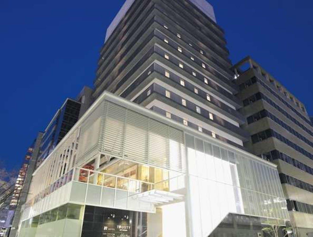 ホテルトラスティ神戸旧居留地 写真1