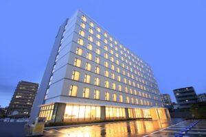リッチモンドホテル姫路 写真