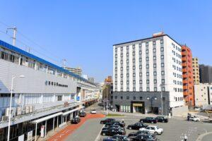 ホテルプレフォート西明石 写真