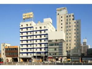 スマイルホテル熊谷 写真