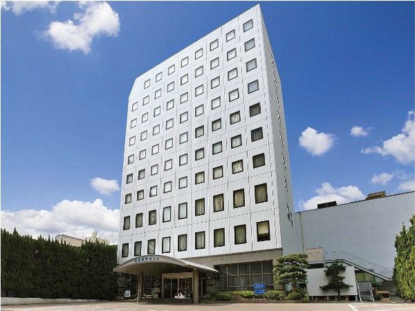 尾道国際ホテル 写真1