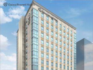 ダイワロイネットホテル姫路 写真