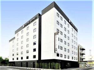 ホテルウィングインターナショナル姫路 写真