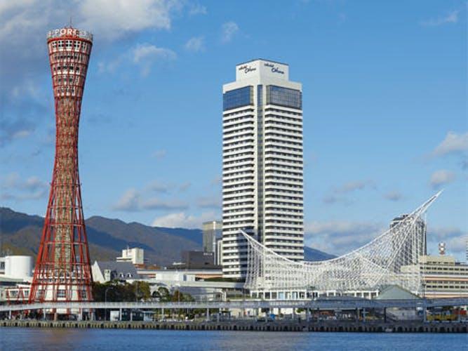 ホテルオークラ神戸 写真1