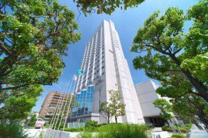 都ホテルニューアルカイック(2019年4月1日より「都ホテル 尼崎」へ名称変更) 写真