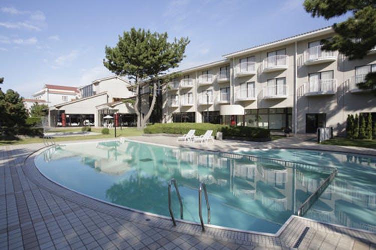 サンセットビューホテル けひの海 写真1