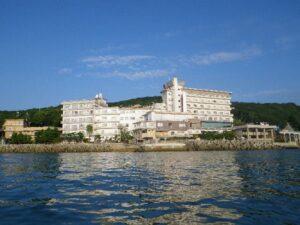 淡路島観光ホテル 写真