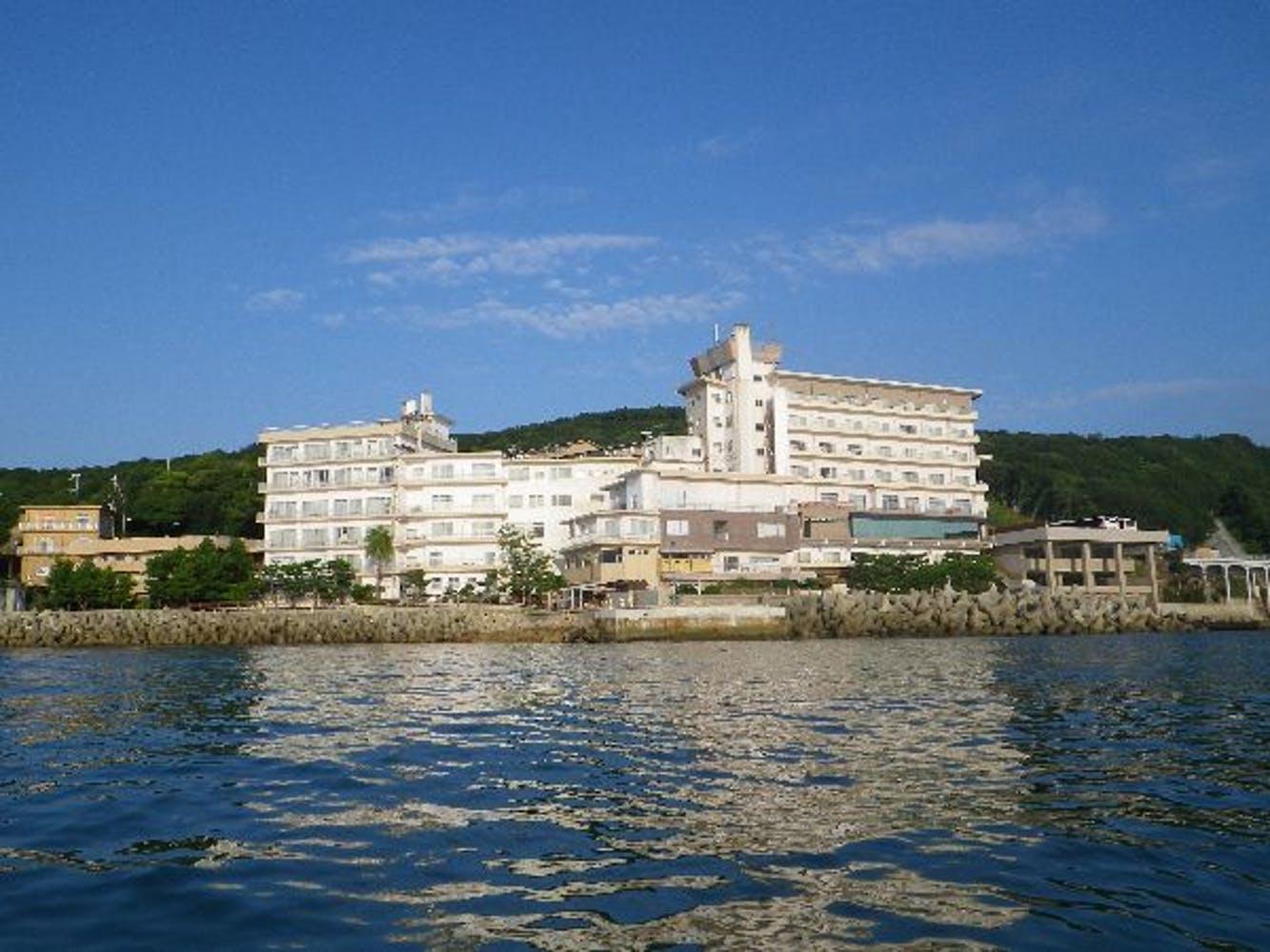 淡路島観光ホテル 写真1